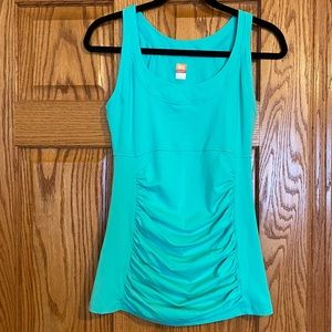 Lucy LucyPower Ruched Tank